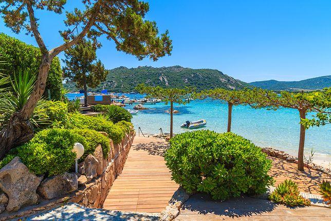 Piękna Korsyka jest oddzielnym regionem administracyjnym Francji