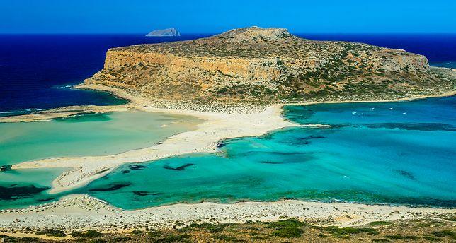Tanie loty - Kreta, Grecja