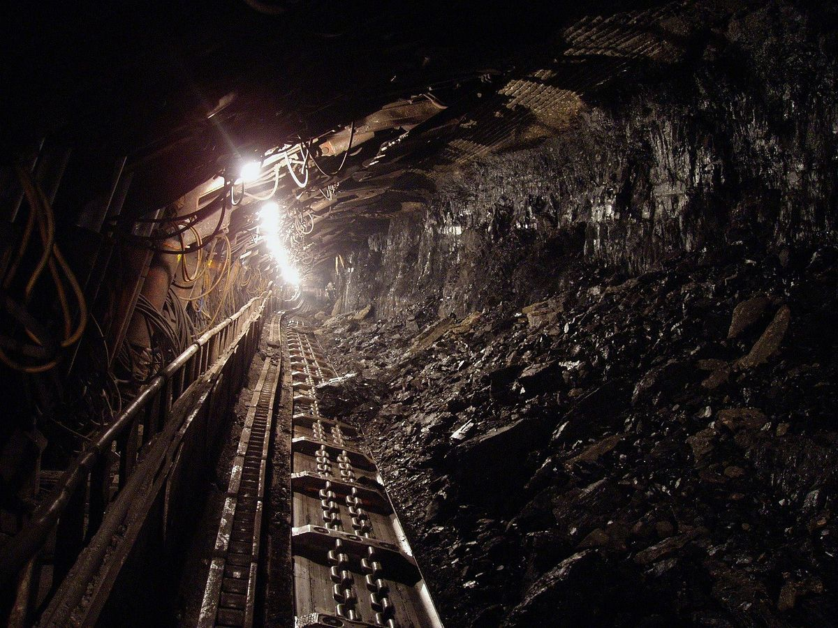 Jastrzębie-Zdrój. W kopalni Borynia zginął górnik.