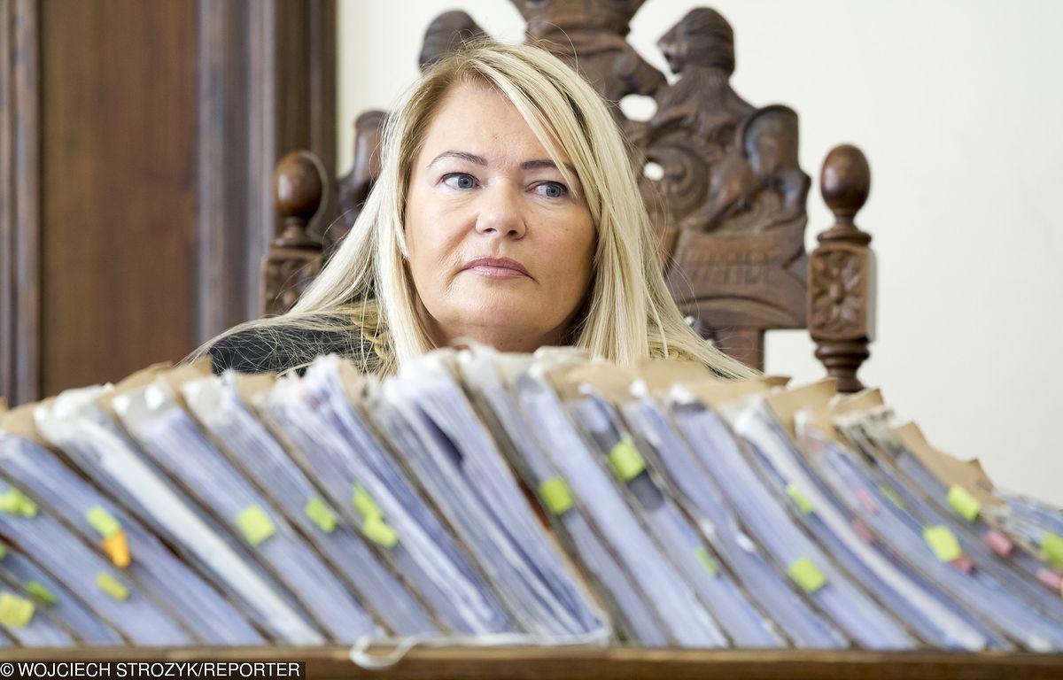 Sędzia od Amber Gold mogłaby pobić rekord Guinnessa. 150 godzin czytania wyroku