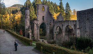 9 najciekawszych opuszczonych miejsc na świecie
