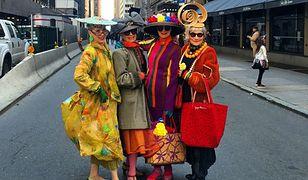 Szpilki na Piątej Alei czyli modny Nowy Jork