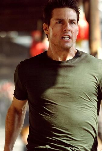 Tom Cruise fot. UIP