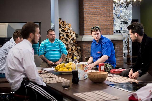 """""""Hell's Kitchen"""": Już dziś pojawią się nowi uczestnicy. Czy to podstęp szefa Amaro?"""