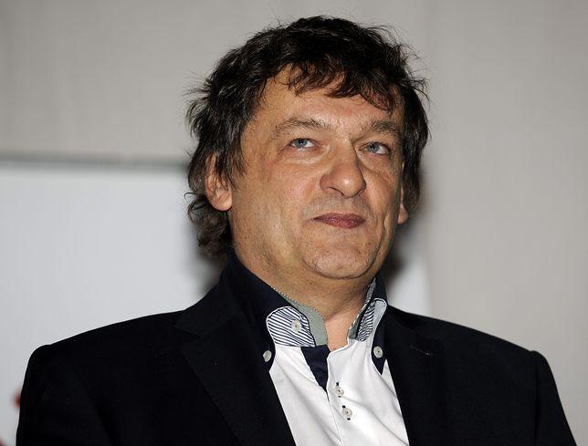 Piotr Tymochowicz doradzał polityków w kwestii wizerunku