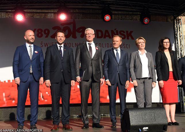 Sąd skazał mężczyznę, który groził prezydentom Poznania i Wrocławia