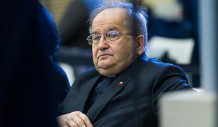 Ojciec Tadeusz Rydzyk WSKSiM założył 14 sierpnia 2001 roku
