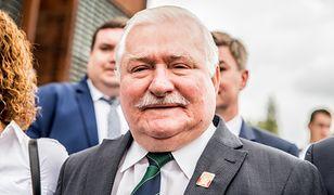 Lech Wałęsa świętuje urodziny