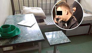 Cela w Zakładzie Karnym w Tarnowie