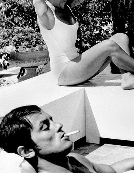 ''Męski odpowiednik'' Brigitte Bardot