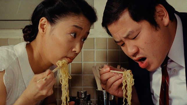 """""""Tampopo"""": najbardziej perwersyjna komedia w historii kina"""