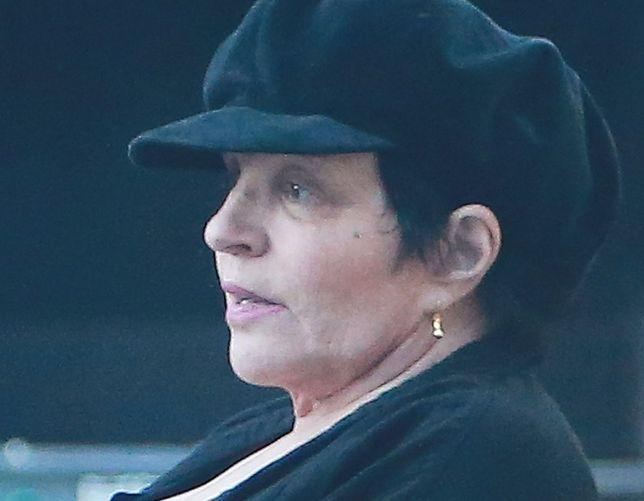 Stan zdrowia Lizy Minnelli od wielu lat budzi niepokój. Amerykańskie tabloidy już kilkakrotnie pisały, że umiera