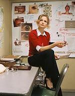 Kyra Sedgwick wierzy w HBO