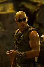 ''The Last Witch Hunter'': Vin Diesel znów ostatnim łowcą