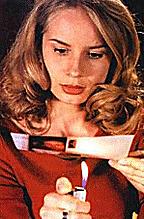 """Kadr z filmu """"Zakochani"""""""