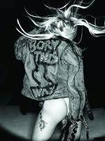 ''American Horror Story: Hotel'': Lady Gaga ciężarna w hotelu