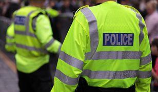 Policjanci prowadzą dochodzenie w bazie w Mildenhall