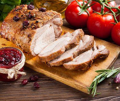 Mięsa na Boże Narodzenie – przepisy