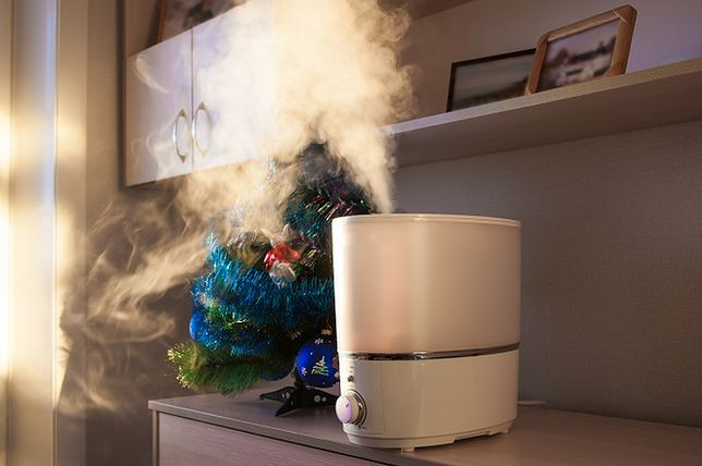 Wybieramy idealny nawilżacz powietrza