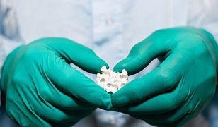 Nowa technologia opracowywana dla ESA pomoże w leczeniu oparzeń i złamań