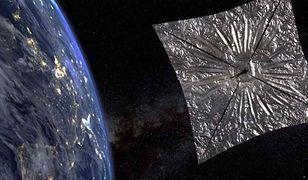 Satelita LightSail