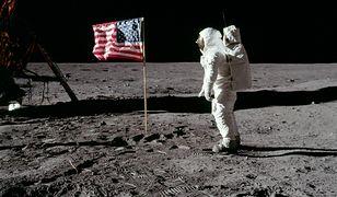 Rosjanie planują 14-dniową misję na Księżyc