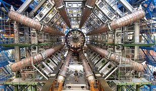Chiny stworzą własny akcelerator cząsteczek. Ma być dwa razy większy od LHC