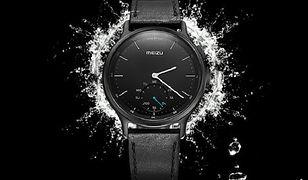 Meizu Mix: smartwatch z baterią na 240 dni