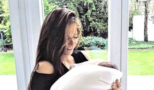 Anna i Robert Lewandowscy: jak mogą zarobić na córce?
