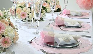 PasteLOVE dekoracje wesela