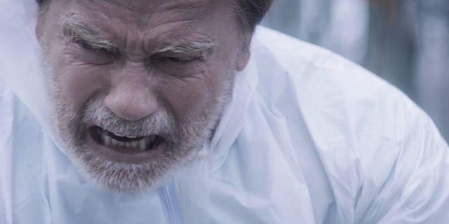 """Arnold Schwarzenegger znów szuka zemsty. Tym razem w dramacie """"Aftermath"""" [WIDEO]"""