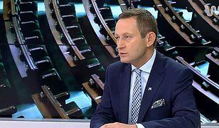 """Program """"500 minus"""". Tym pomysłem Paweł Rabiej chce przekonać warszawiaków do głosowania"""