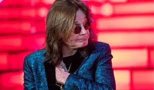 Ozzy Osbourne jest w ciężkim stanie? Córka dementuje!