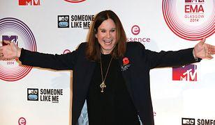 Ozzy Osbourne chciał zabić swoją żonę. Później obudził się w więzieniu