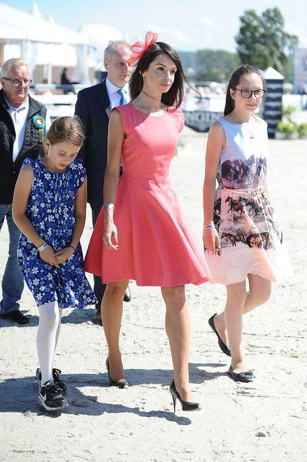 Córka Marii i Lecha Kaczyńskich zmienia styl