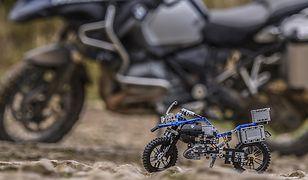 Wyniki konkursu Lego Technic 2017