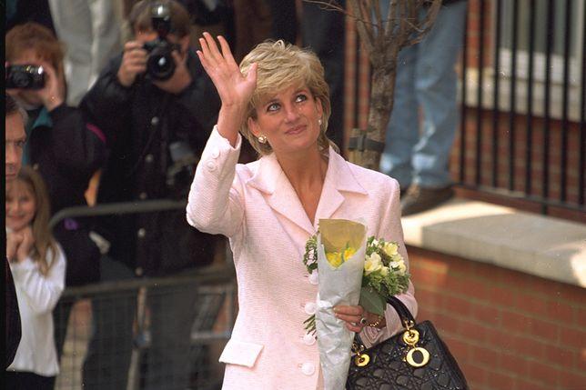 Księżna Diana we wspomnieniach synów