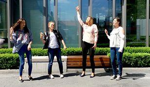 Magda Gessler Perfume Dance podbija internet. Odtwarzamy jej taniec krok po kroku!