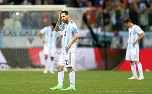 Cyrk w reprezentacji Argentyny