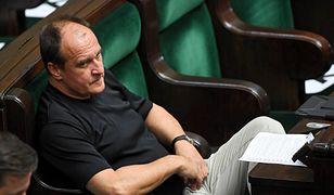 Paweł Kukiz zaatakowany. Pod adresem posła popłynęły mocne określenia