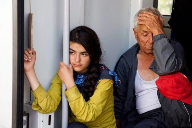 Napięta sytuacja na granicy Bułgarii i Turcji. Służby skutecznie blokują uchodźców