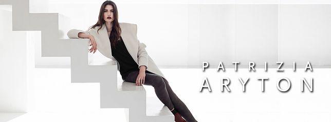 Luksusowa marka odzieżowa Patrizia Aryton