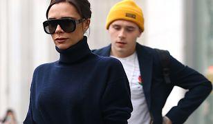 Victoria Beckham chce, żeby jej syn się usamodzielnił
