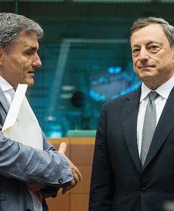 W Brukseli bez porozumienia w sprawie pomocy dla Grecji