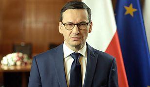 Mateusz Morawiecki wygłosił orędzie dot. ustawy o IPN