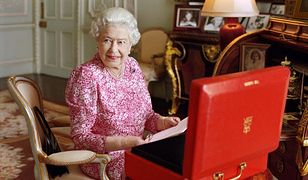 Królowa Elżbieta II wygłosiła świąteczne orędzie.
