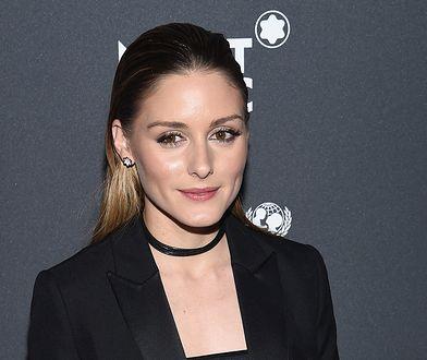 LOOK OF THE DAY: Olivia Palermo w eleganckiej czerni