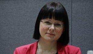 Kaja Godek to główna inicjatorka projektów antyaborcyjnych w Polsce