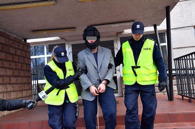 Michel F. został aresztowany na 3 miesiące