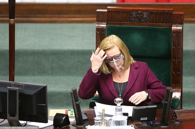 Bajońskie sumy za podróże Prezydium Sejmu. Leciano także do Mongolii